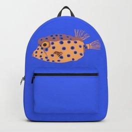 Box Fish Backpack