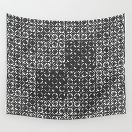 Circle Splendor 3 Wall Tapestry