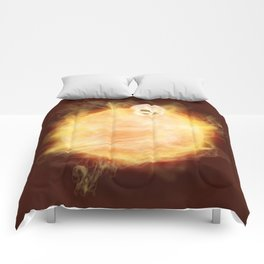 Lost in a Space / Sunlion Comforters