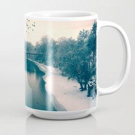 End of year storm Coffee Mug