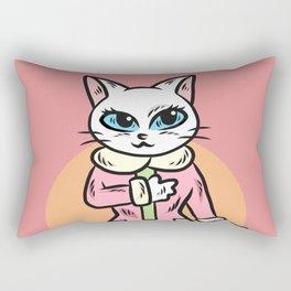 Dress up Rectangular Pillow