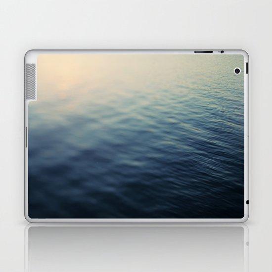 Summer's Magic Laptop & iPad Skin
