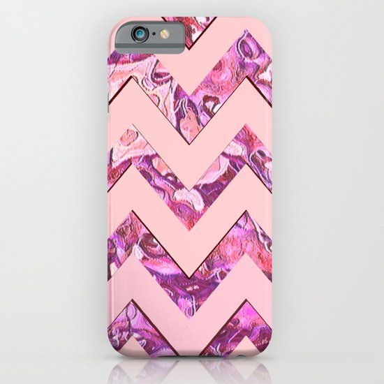 Girly Pink iPhone & iPod Case