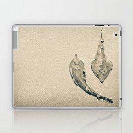 Guitar Rays Laptop & iPad Skin