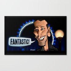Fantastic! Canvas Print