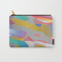 Positive Neutrality Carry-All Pouch