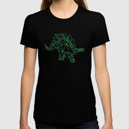 Stegosaurus Cool Jurassic dinosaur T-shirt