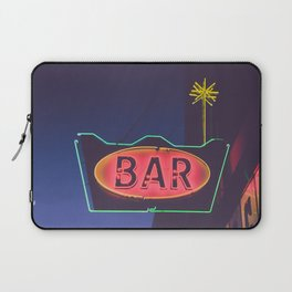 To the Bar Laptop Sleeve