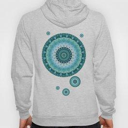 Mandala inventive genius Hoody