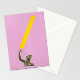 Cromantique - Mercury Stationery Cards
