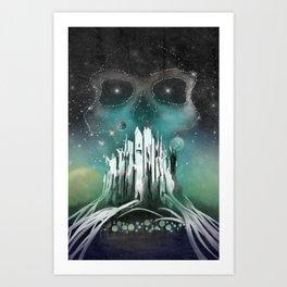 Expansion Volume VI Poster Art Print