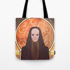 Reverend Mother Tote Bag