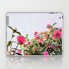 Surrendering to the beauty Laptop & iPad Skin