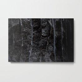 Materials x Pierre Metal Print