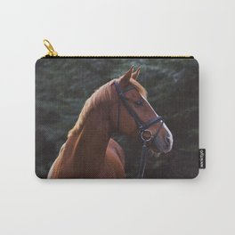 henry.  Carry-All Pouch