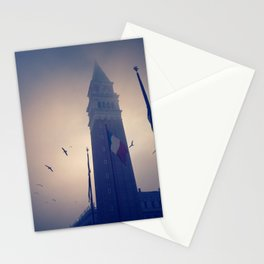 Round and round Stationery Cards