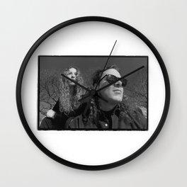 Los dos (HnL) Wall Clock