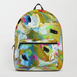 Wave foam Backpack
