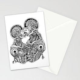 Alienar Stationery Cards