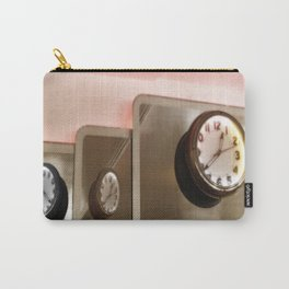 Time Reflections photography Carry-All Pouch