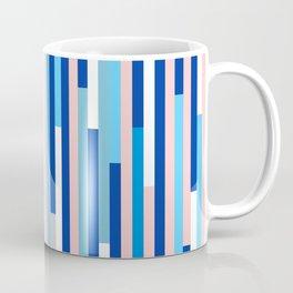 Mod Mod Walk Coffee Mug