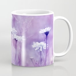 Marguerite 0121 Coffee Mug