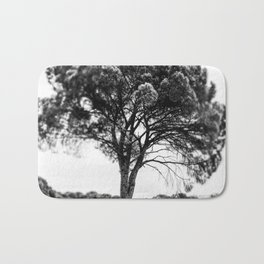 The tree life Bath Mat