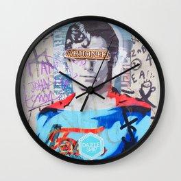 BETHNAL GREEN Wall Clock
