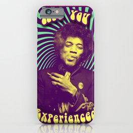 Are You Experienced iPhone Case