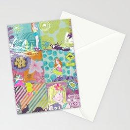 Down Under Sydney Stationery Cards