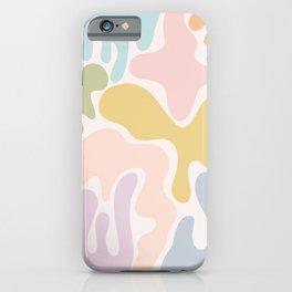 Junto iPhone Case