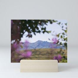 Future Mini Art Print