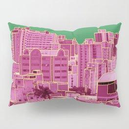 Skyline VI Pillow Sham