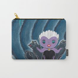 Sea Witch Carry-All Pouch
