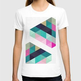 Solid III T-shirt