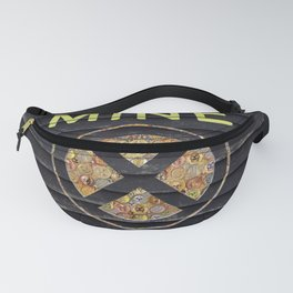 Mine 01 Fanny Pack
