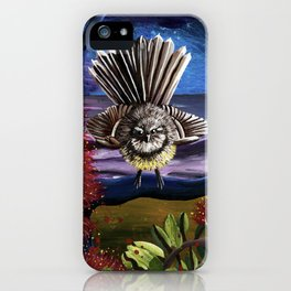 At Sunrise iPhone Case