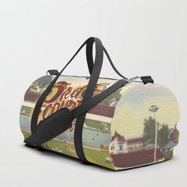 Connor Duffle Bag Duffle Bag