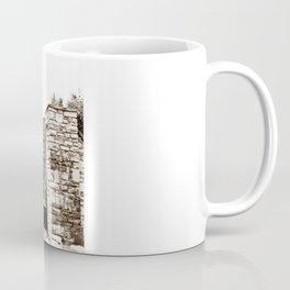 Old Gates Coffee Mug