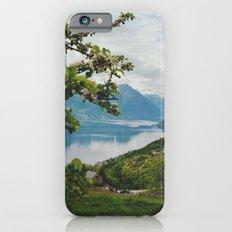 vikebygd, norway iPhone 6 Slim Case