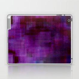 Purple#2 Laptop & iPad Skin
