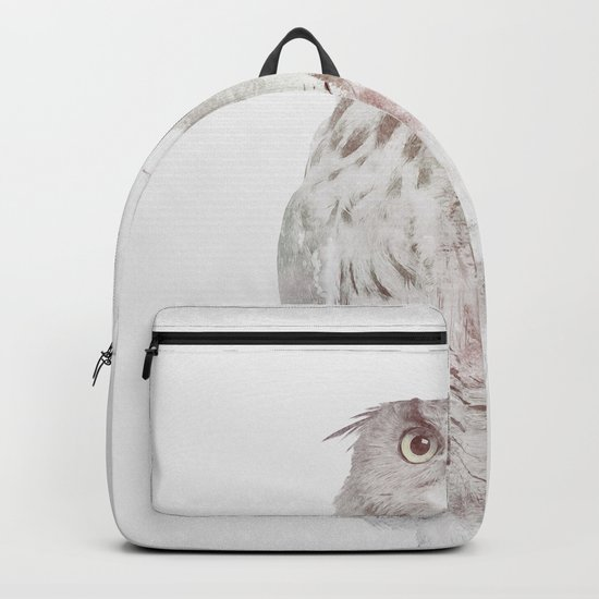 Fade-out Backpack