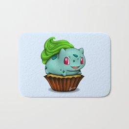 Bulba Cupcake Bath Mat