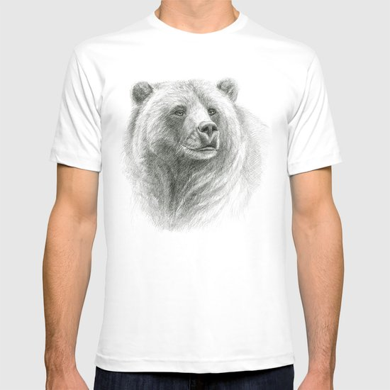 Grizzly Bear G2012-057 T-shirt