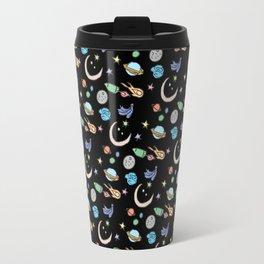 Space Skin Travel Mug
