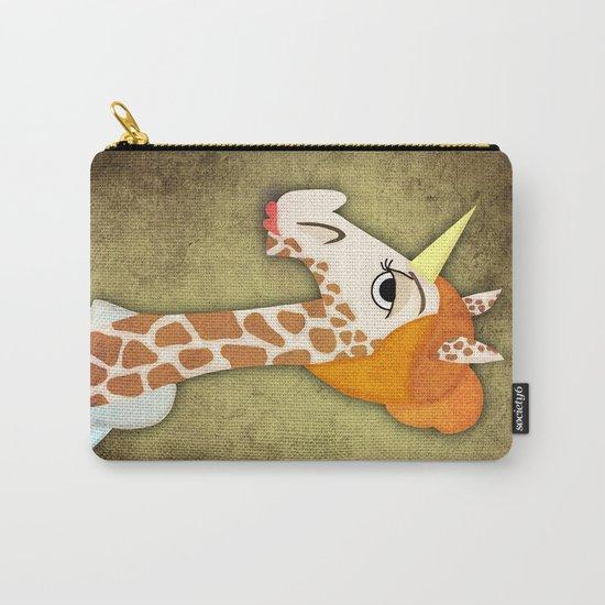 Girafficorn Carry-All Pouch
