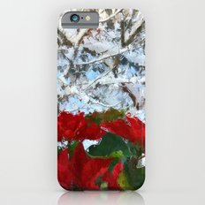 mood for Xmas iPhone 6s Slim Case