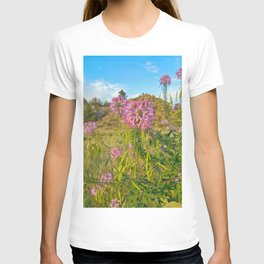Colorado Wildflowers T-shirt