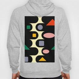 Geometric abstraction  #society6 #decor #buyart #artprint Hoody