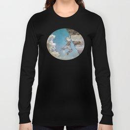 Climb On II Long Sleeve T-shirt